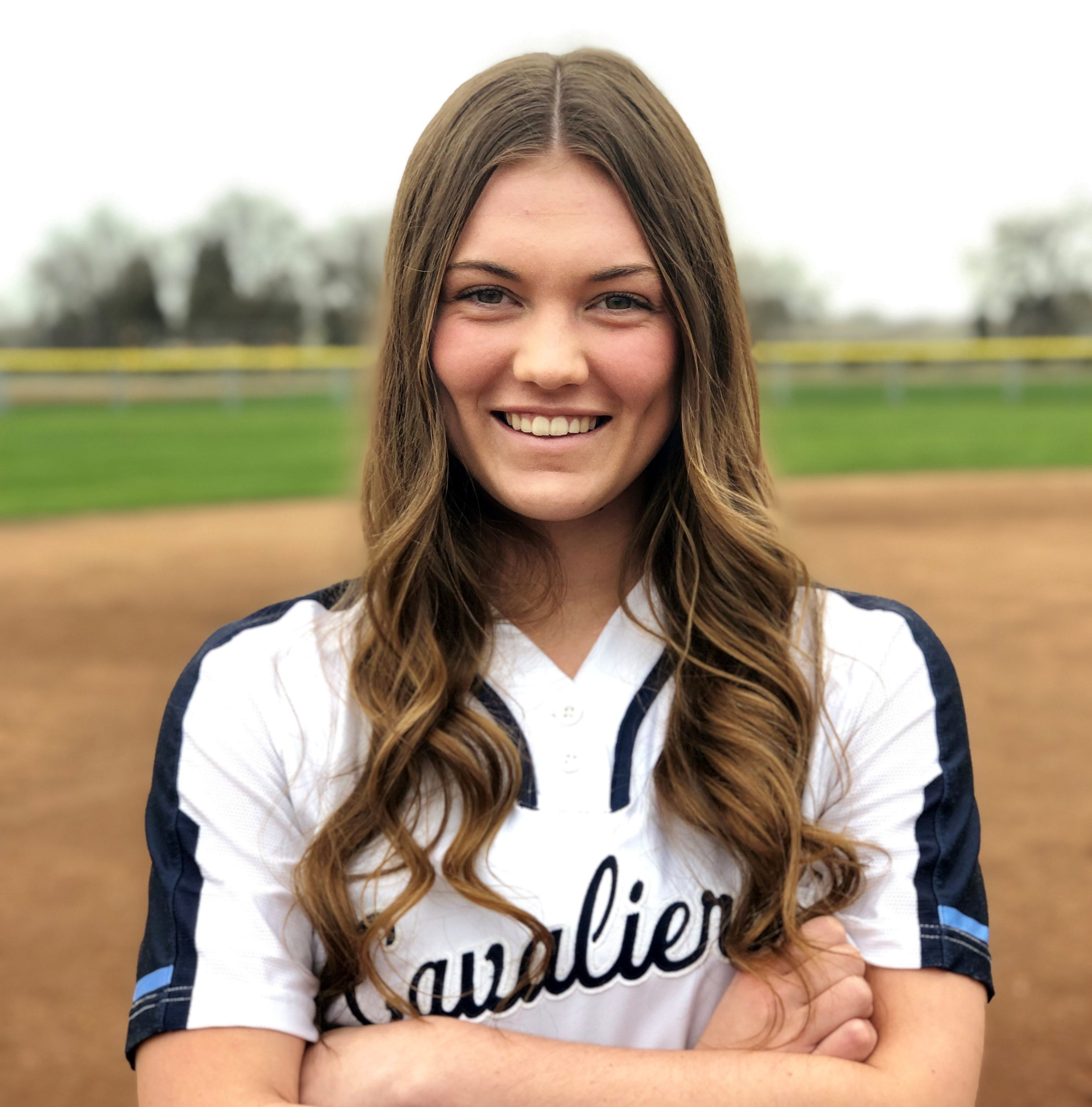 Athlete of the week: CVC's Rylie Atherton