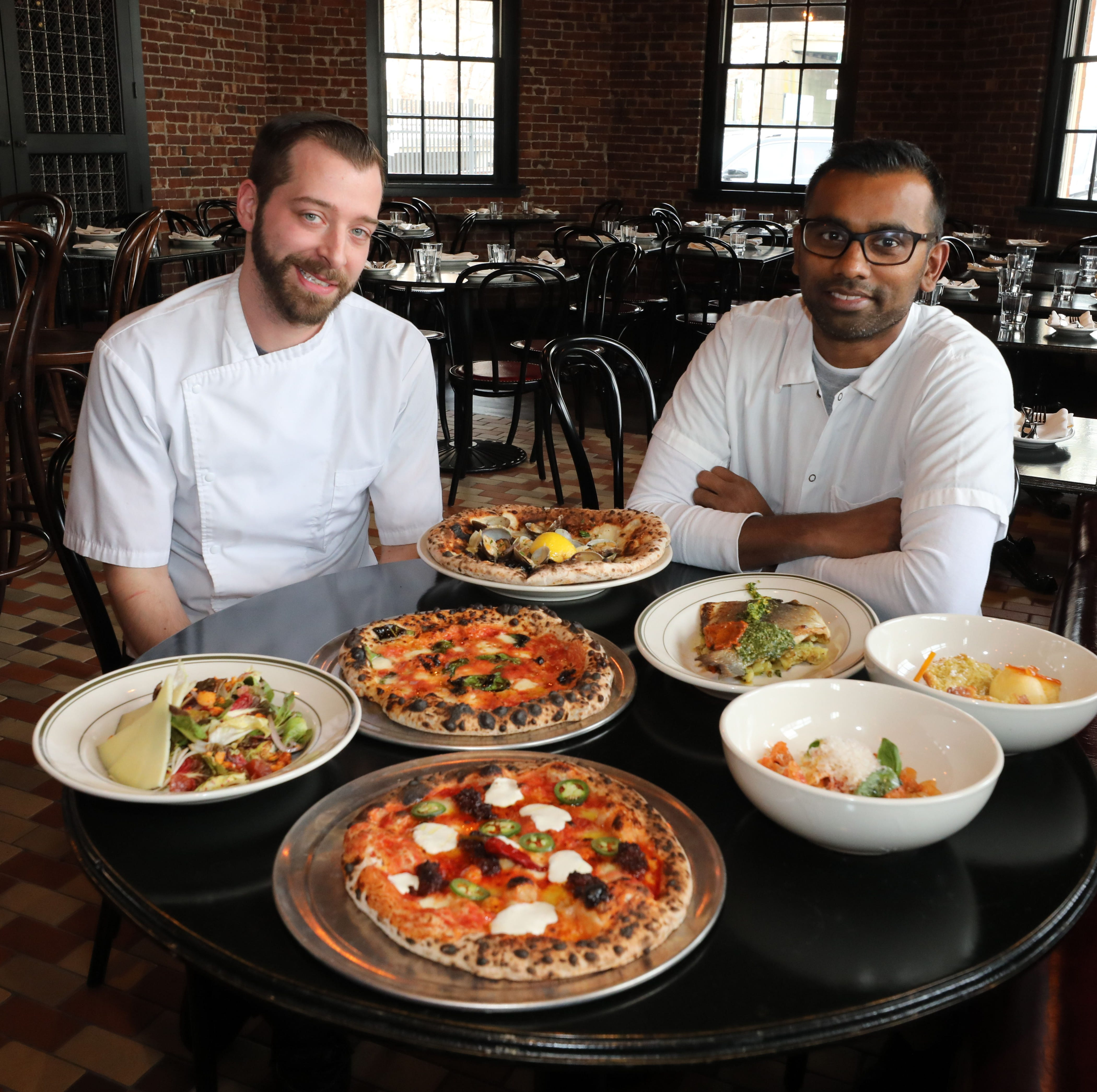 'New school Italian joint,' Locali Pizza Bar and Kitchen, opens in Mount Kisco train station