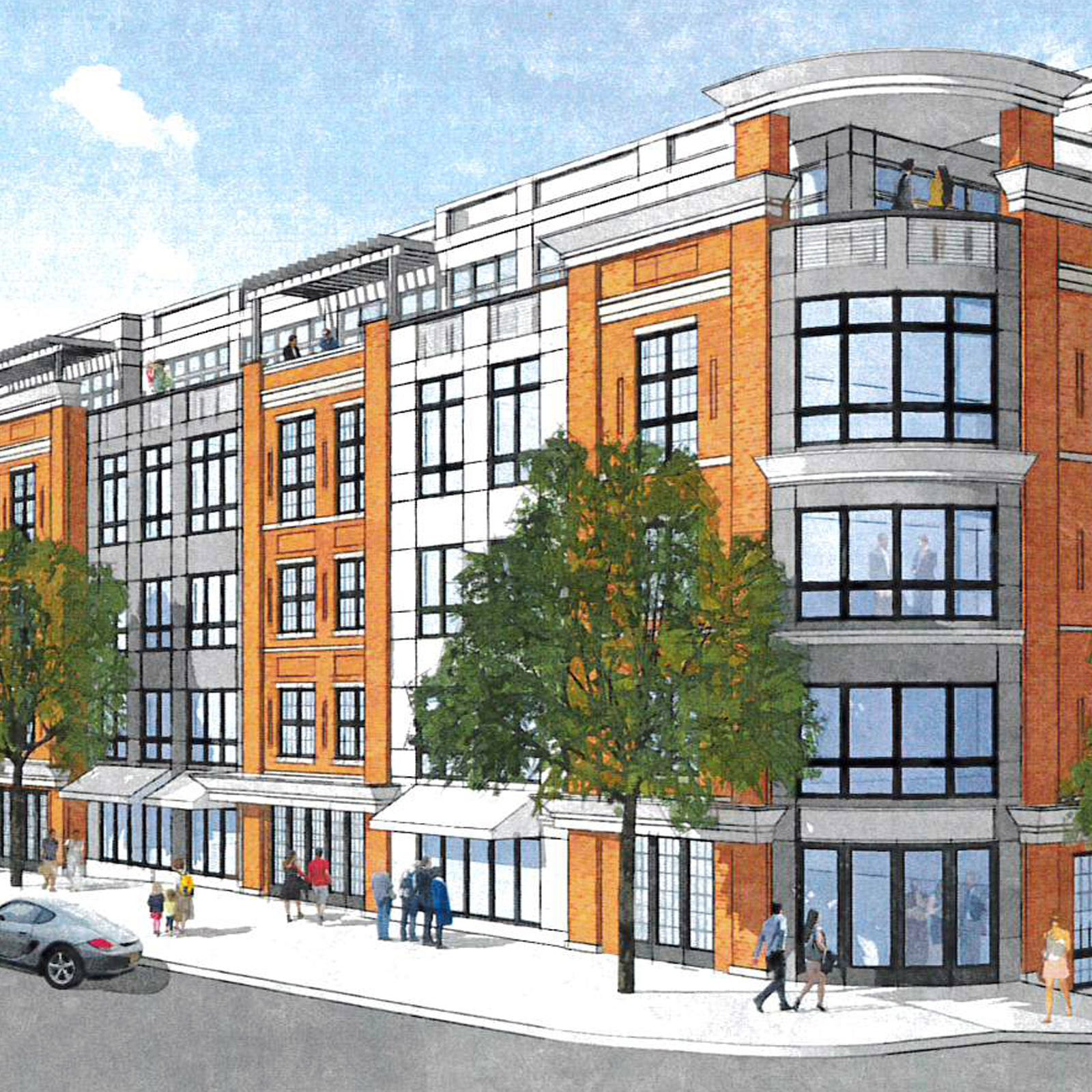 Developers drop plans for mixed-use development in  Tarrytown after community outcry