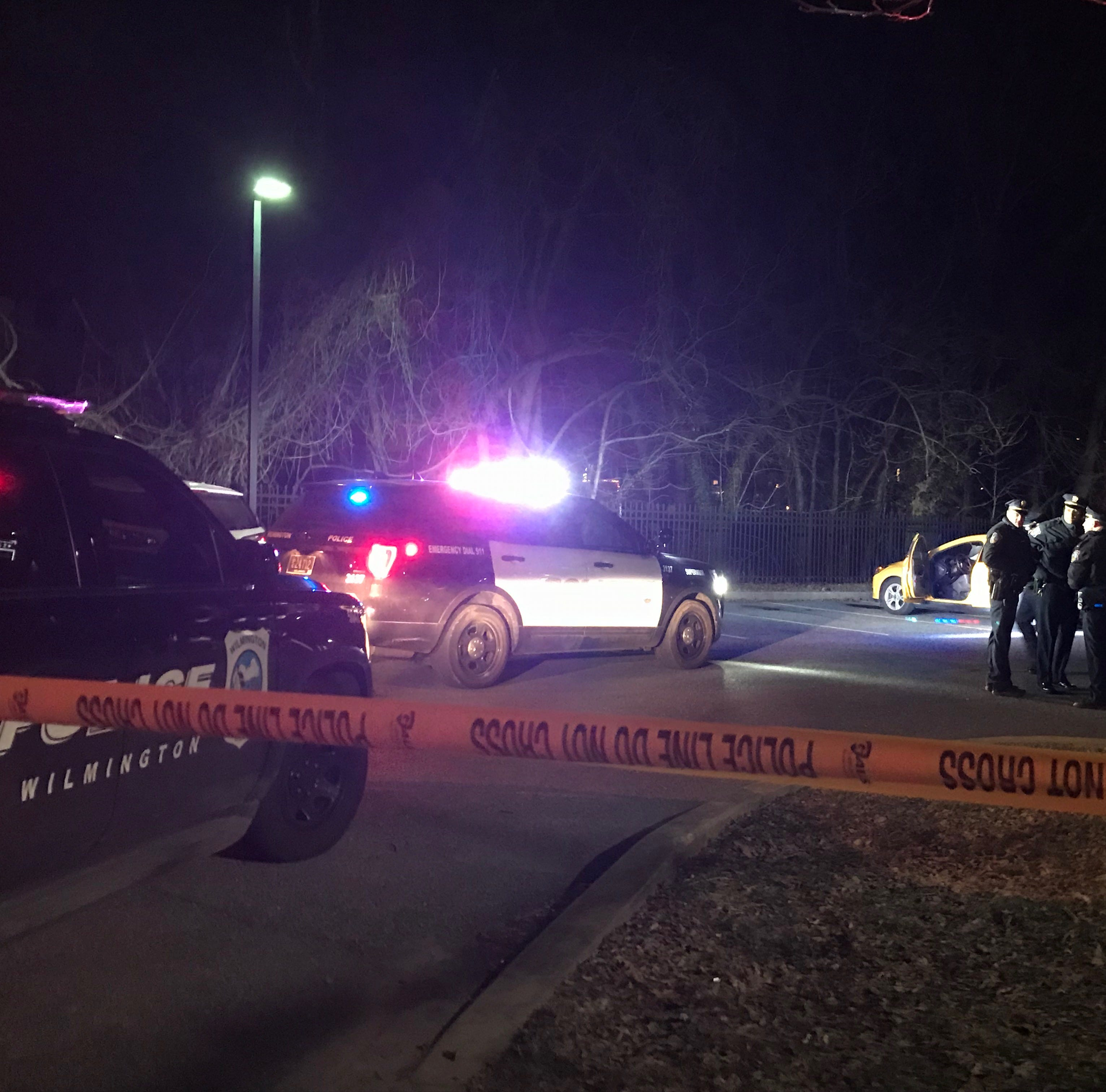 Wilmington's third shooting in 24 hours puts man in critical condition