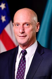 Sec. of State Jeff Bullock