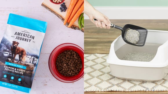 The 25 most popular things pet owners love from Chewy.com