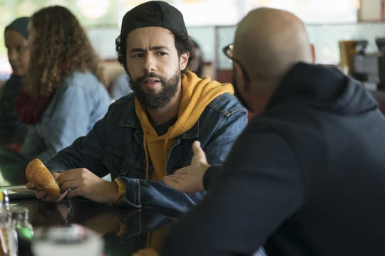 """Ramy"" is based on the life and experiences of comedian Ramy Youssef."
