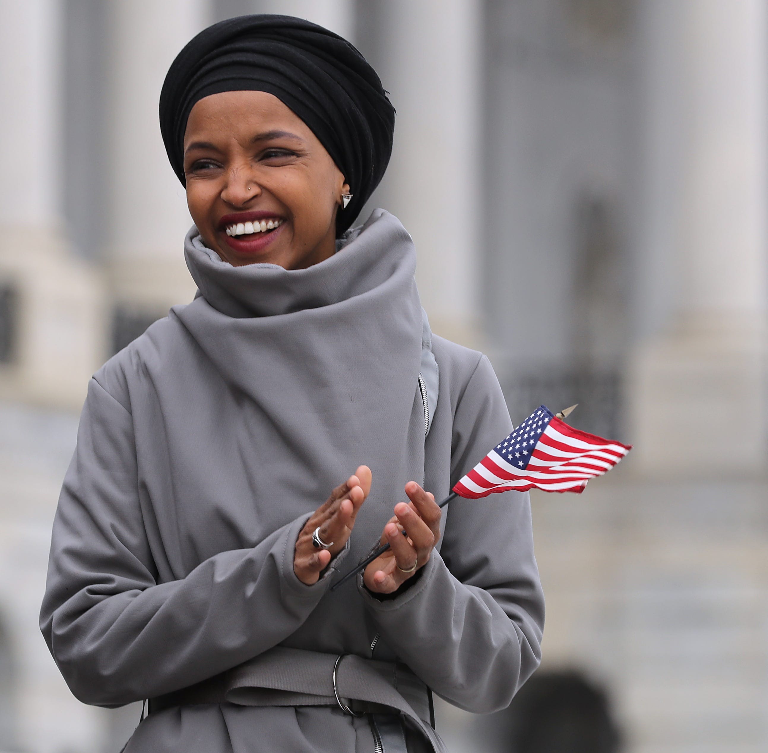 Steuben County man charged with threatening to kill US Rep. Omar of Minnesota