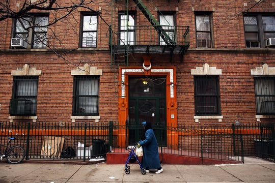 The Fort Greene neighborhood of Brooklyn, N.Y., has been at the center of a roiling debate over gentrification in recent years.