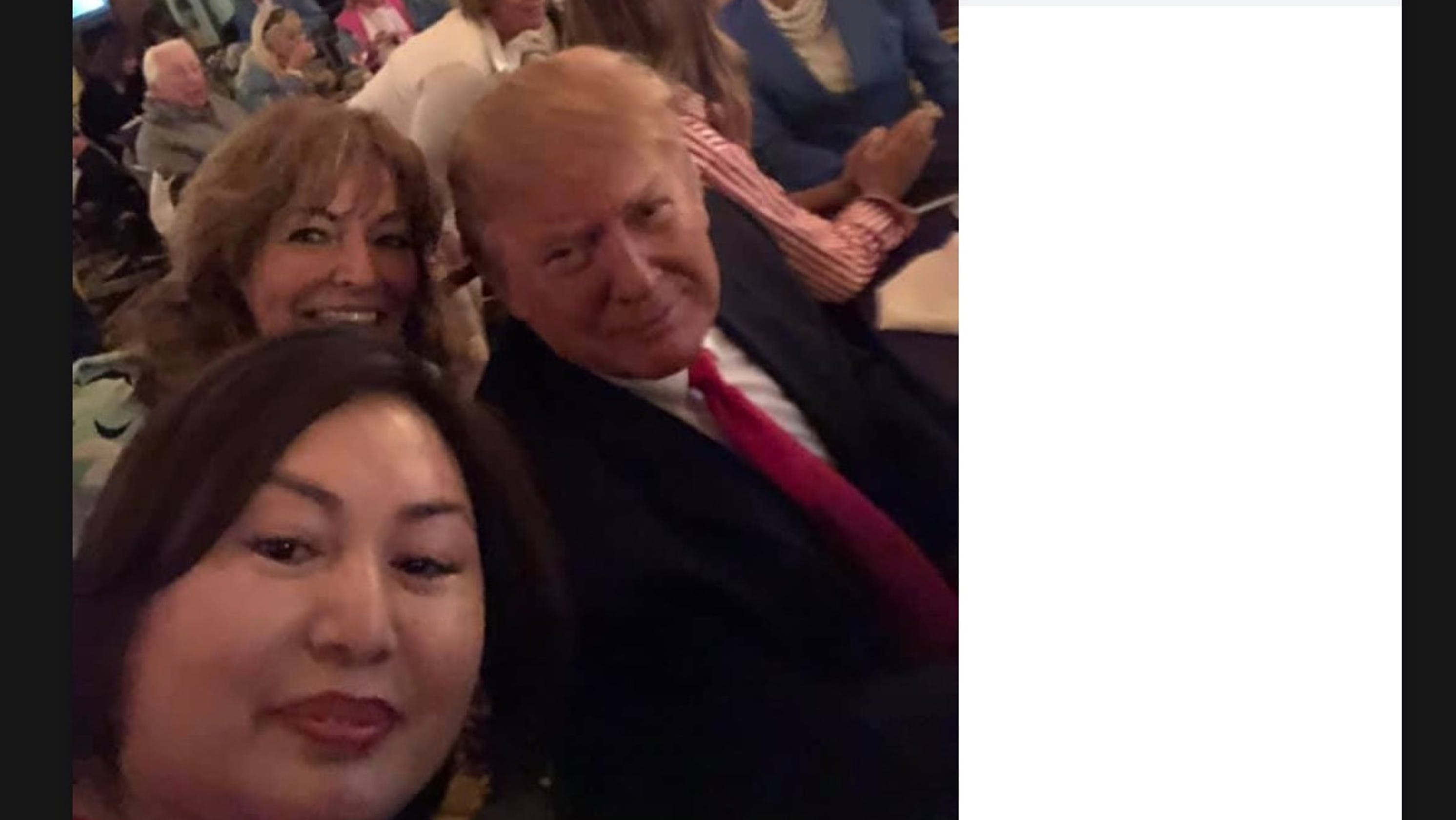 Ex-spa owner Yang denies working as Chinese spy selling access to Trump in first interview
