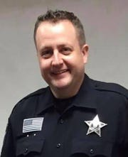 McHenry County Deputy Jacob Keltner was fatally shot Thursday while attempting to serve an arrest warrant on a suspect wanted by two police agencies for burglary and Illinois Department of Corrections for a parole violation.