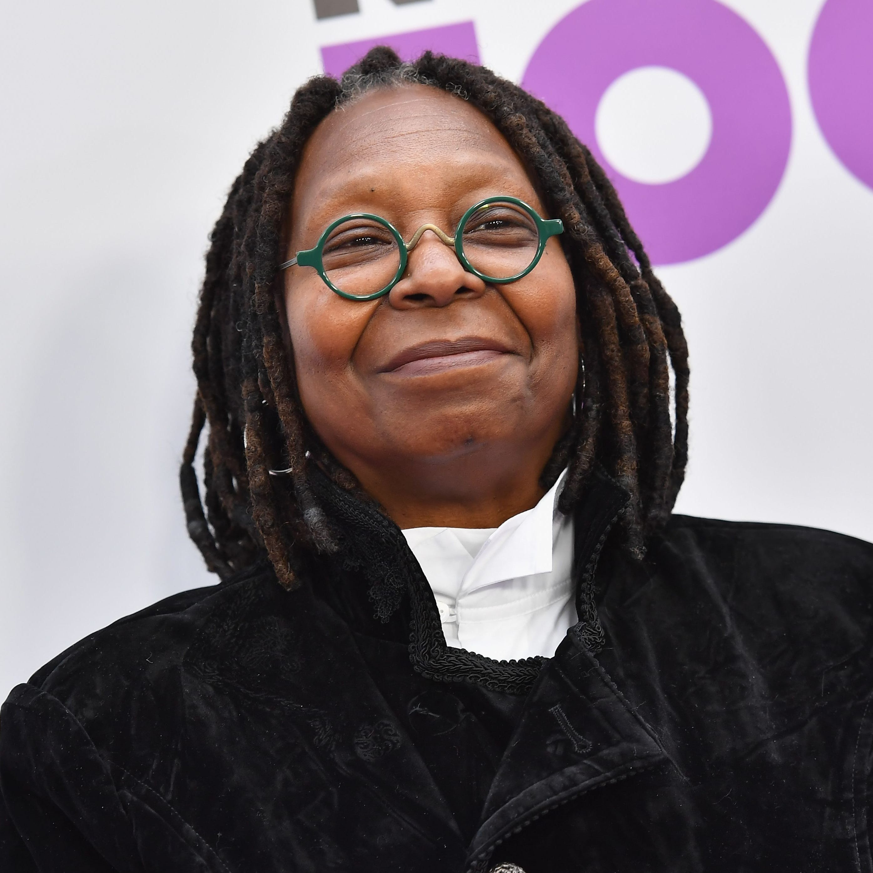 Whoopi Goldberg on weed: Let adults be adults and legalize cannabis