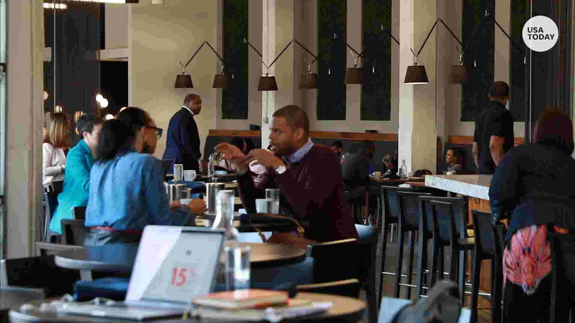 Black entrepreneurs part of new migration to Atlanta