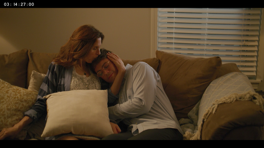 "Ryan O'Connell stars in Netflix's ""Special,"" about a man with cerebral palsy, produced by Jim Parsons."
