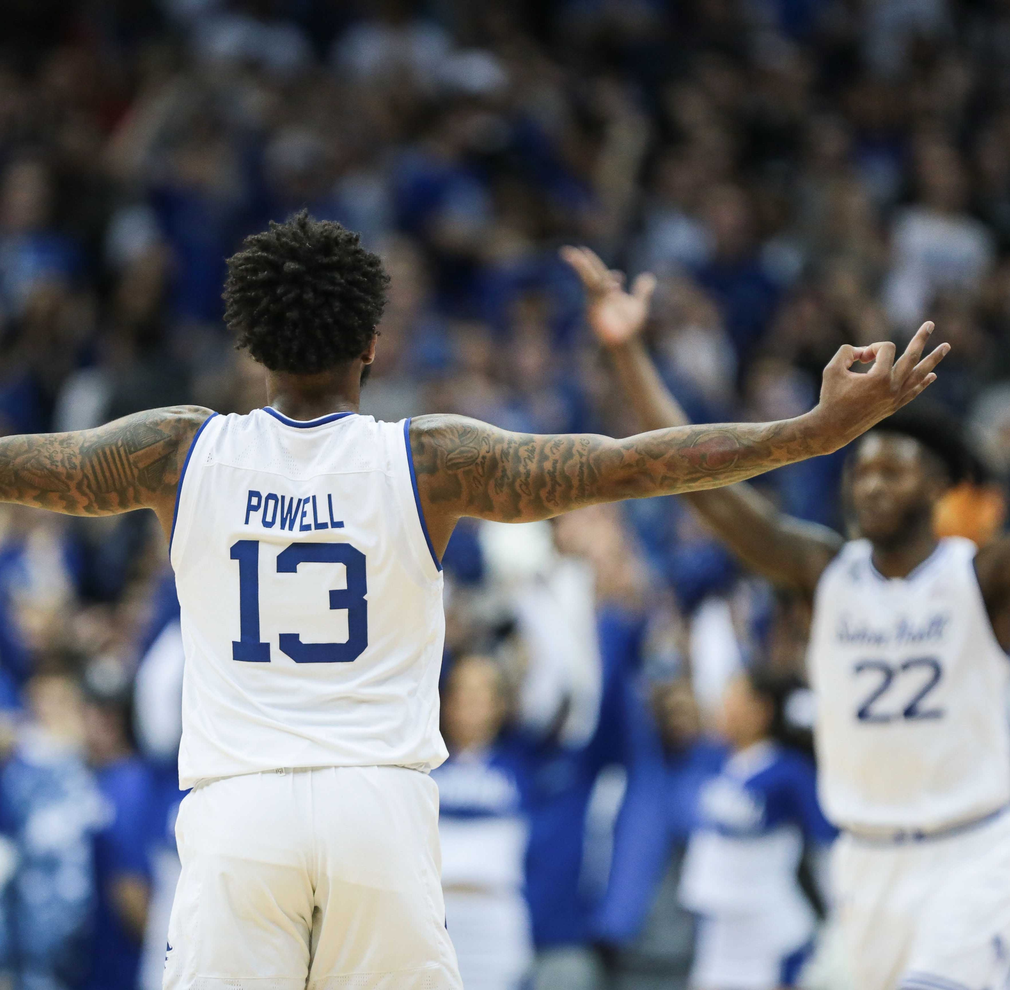 Seton Hall basketball: Myles Powell earns honorable mention AP All-America honors