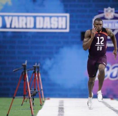 Brevard's sports stars: Dean, Harris, Allen in national spotlight