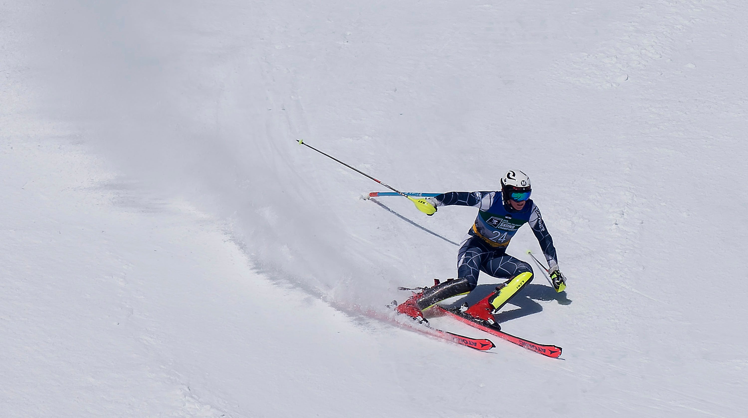 Detroit Free Press Sports Awards 2020 Boys Skiing Nominees