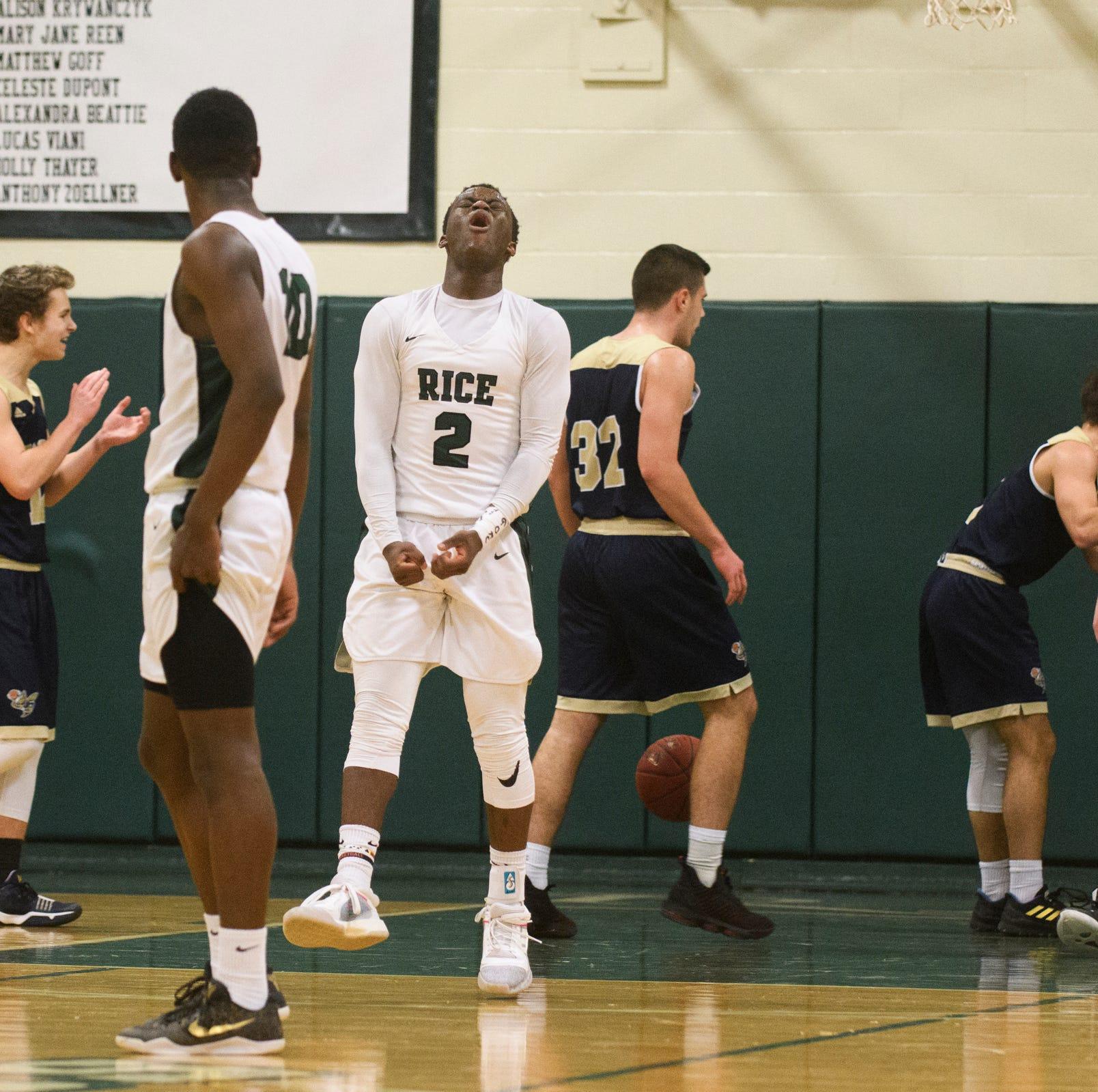 Vermont high school playoffs: No. 1 Rice survives Essex's upset bid