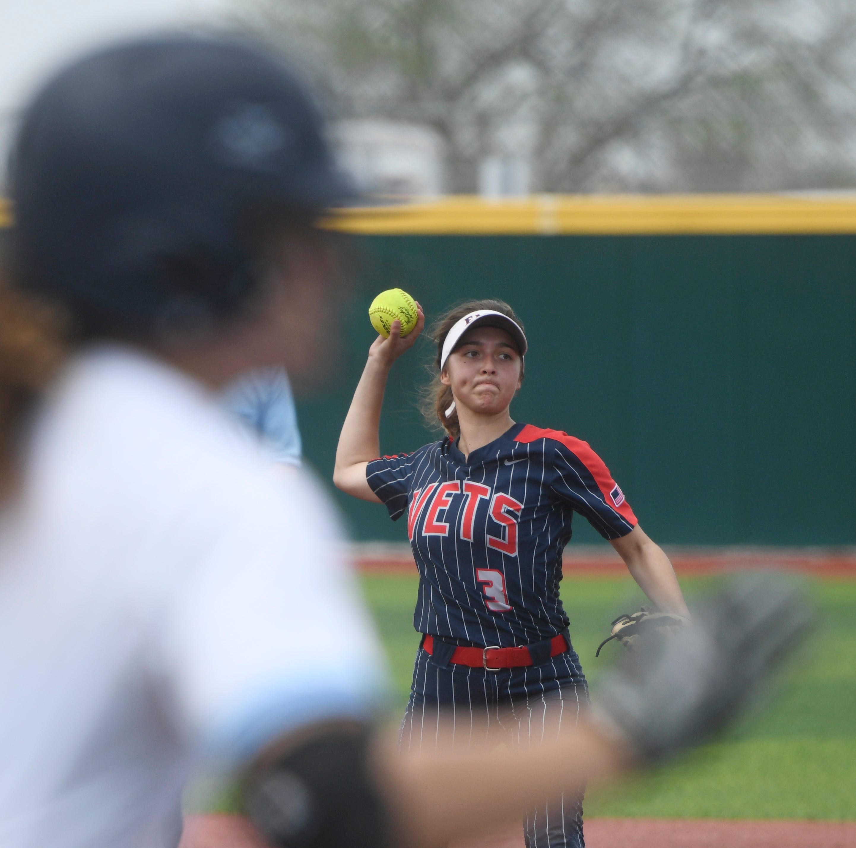 Corpus Christi area High School Baseball, Soccer and Softball Results