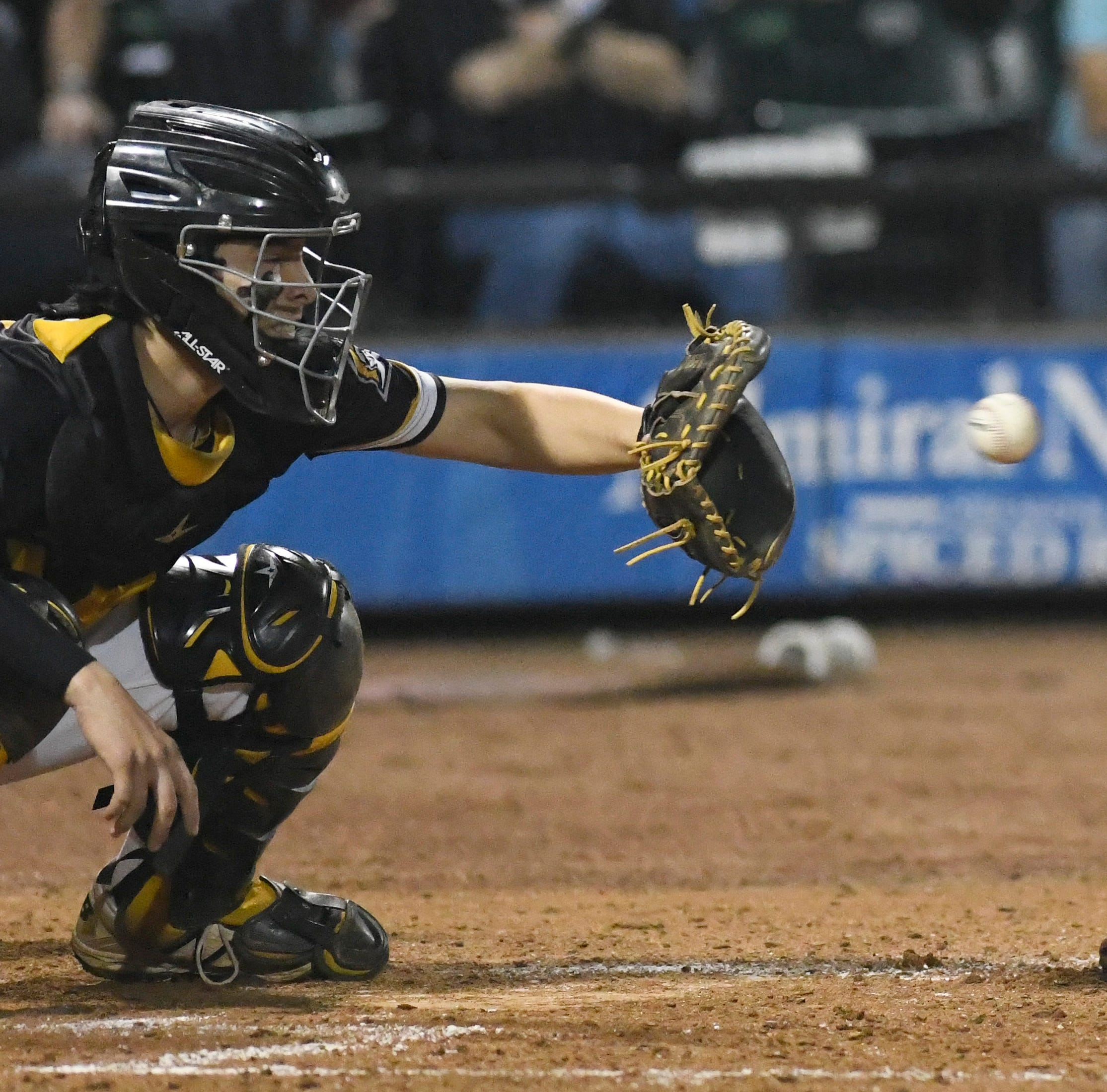 Updated high school baseball, softball and soccer results