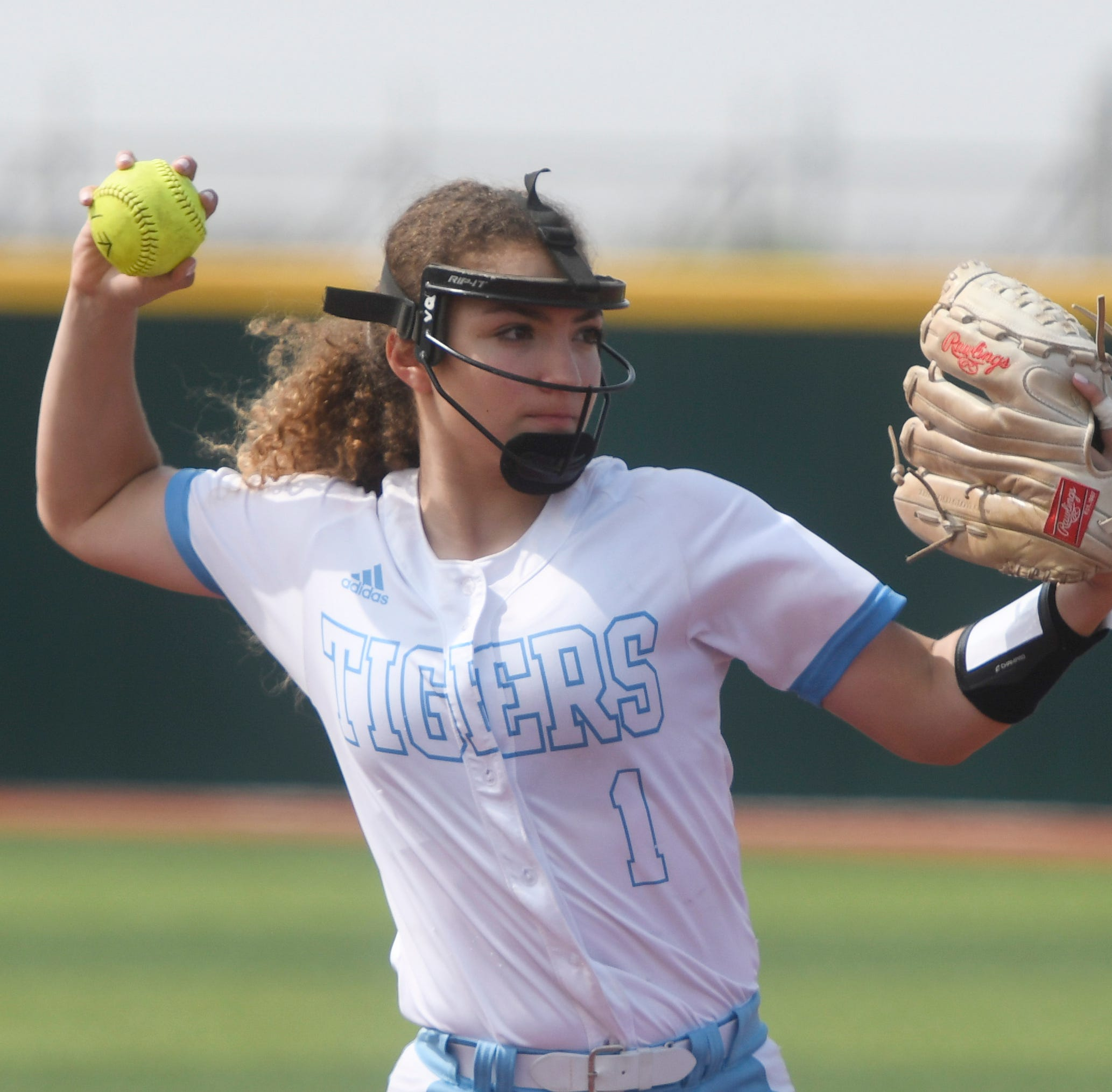 High School Softball: Carroll's Quiroga leads 30-5A All-District team