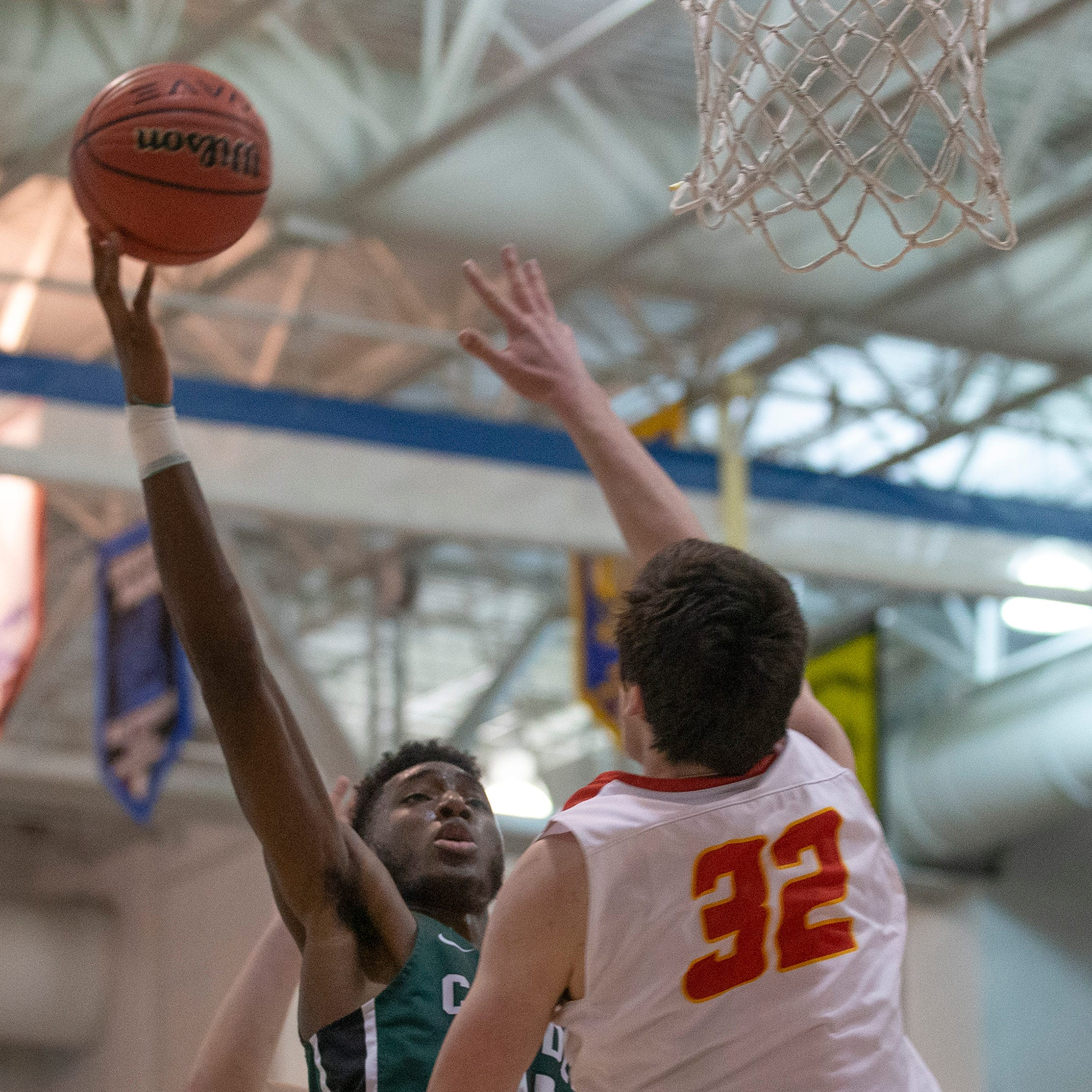 South Jersey basketball: Slow start dooms Camden Catholic in state final