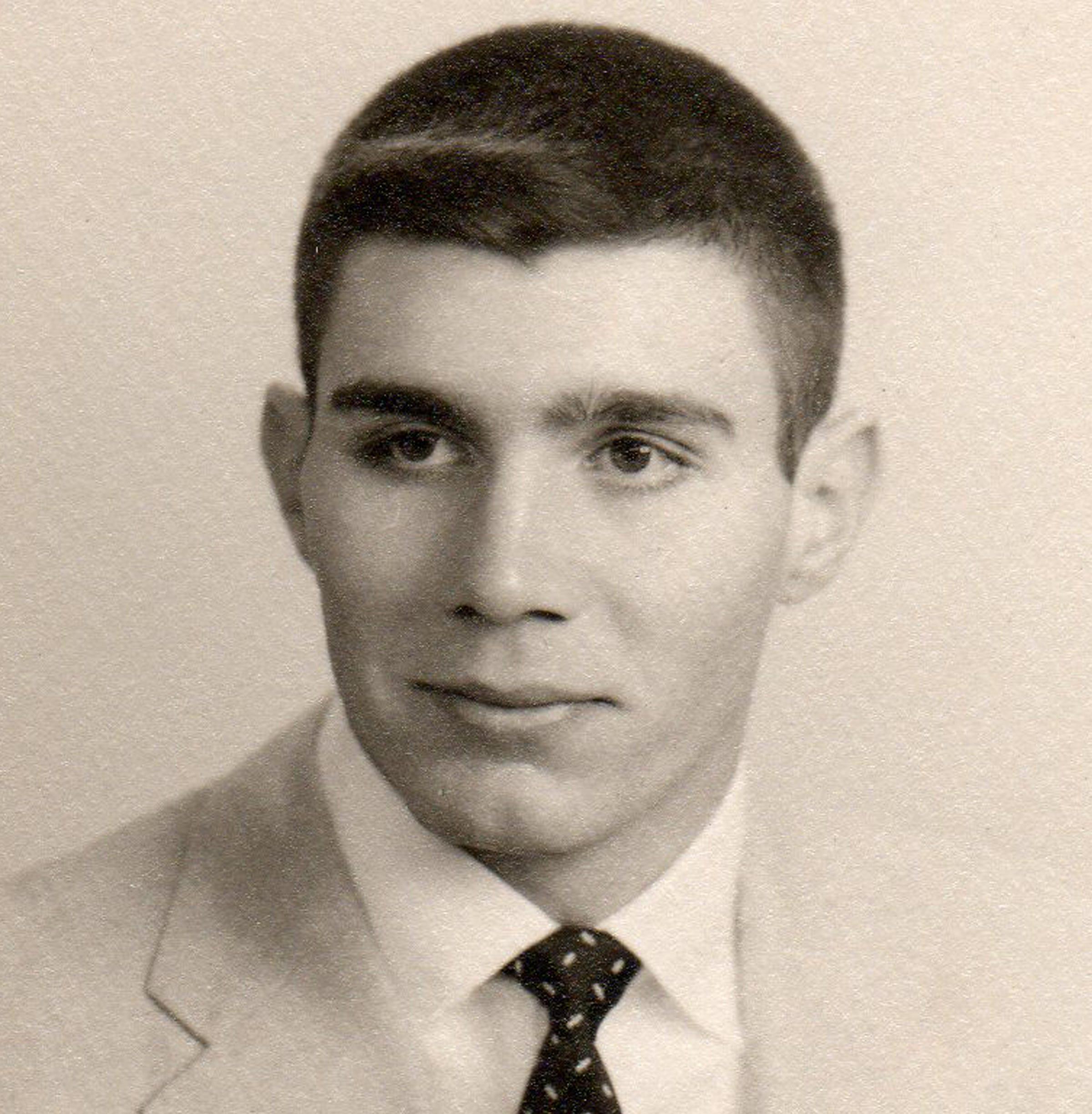Fredrick patriarch had significant impact on Greater Cincinnati high school sports