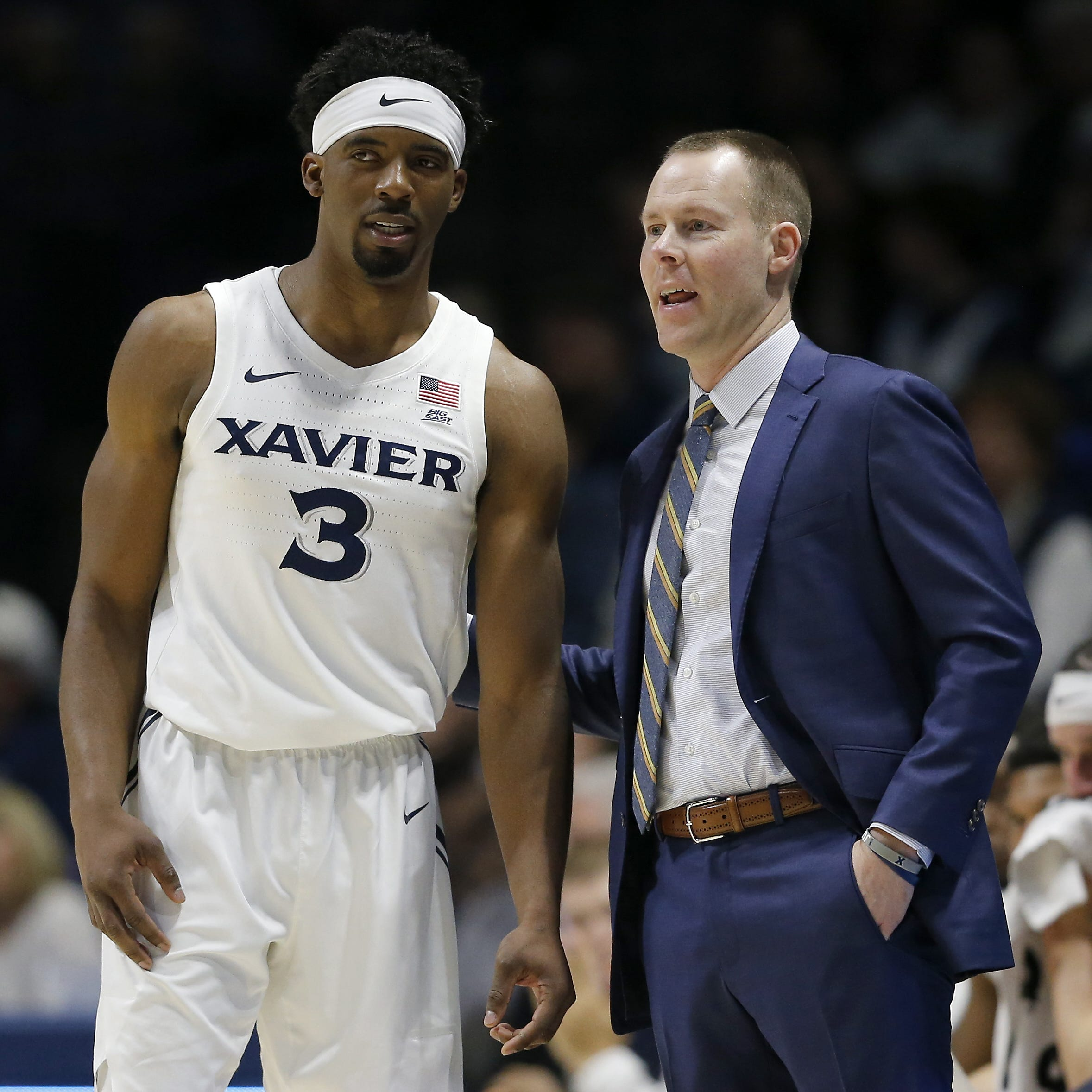 Doc's Morning Line: Do Xavier Musketeers deserve to make NCAA Tournament, March Madness?