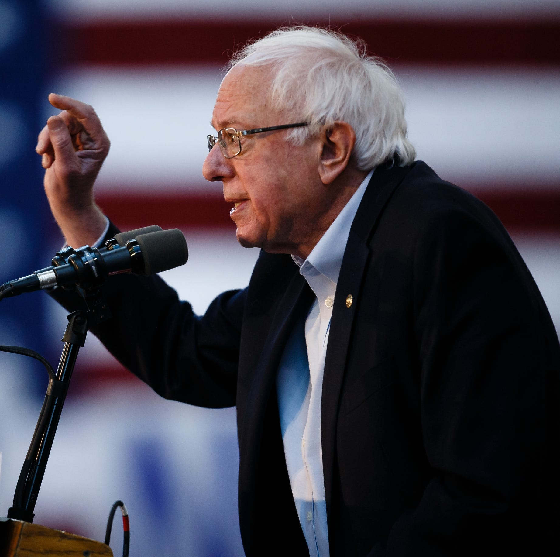 Bernie Sanders will roll out new policy to combat the 'major, major crisis' facing rural communities in Iowa