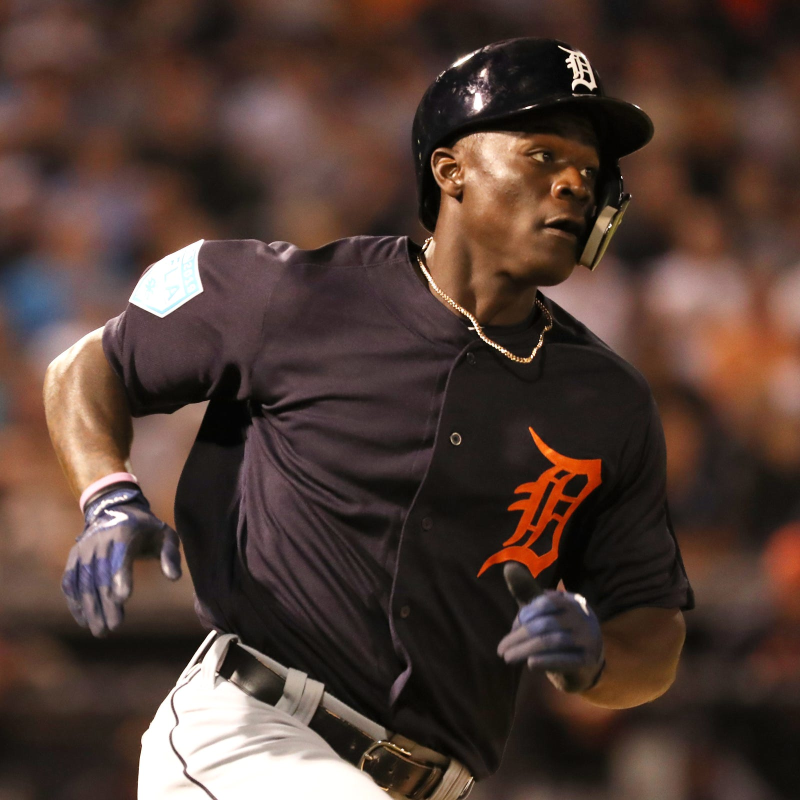 Detroit Tigers spring training observations: Daz Cameron making noise