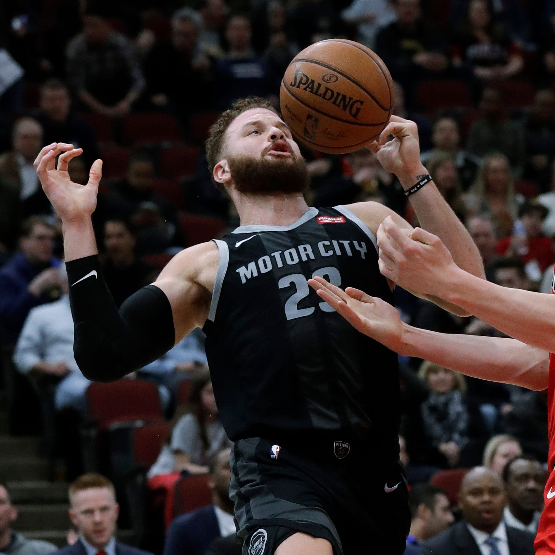 Pistons rally from 21 behind to beat Bulls, win their fourth straight