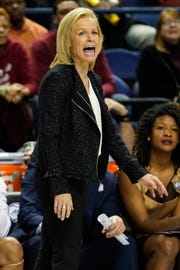 Despite a quarterfinal exit in the ACC Tournament, Florida State head coach Sue Semrau has a lot to be proud of as her squad looks ahead to the NCAA Tournament.