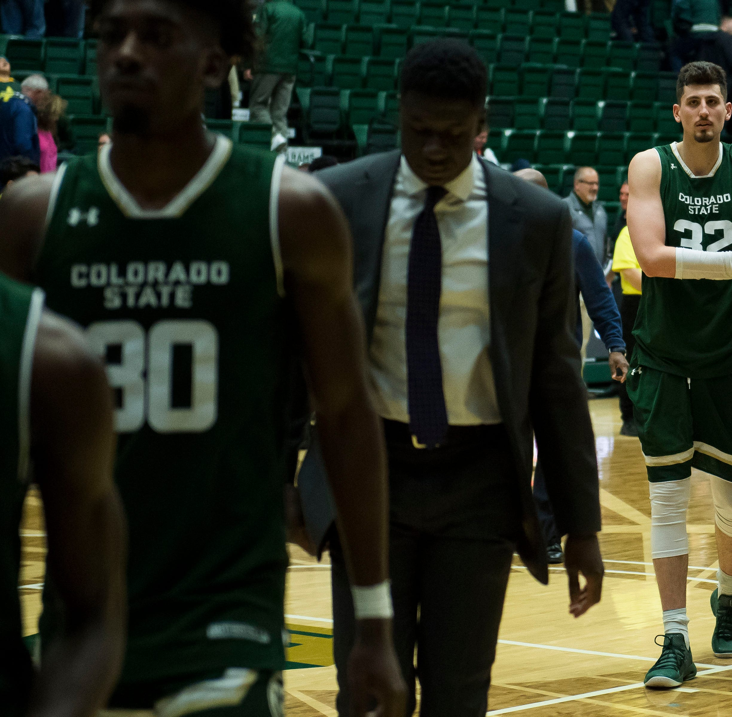 Takeaways from Colorado State basketball's late loss to UNLV