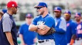 Tim Tebow continues his effort to make the major leagues, entering his third season in the Mets organization.