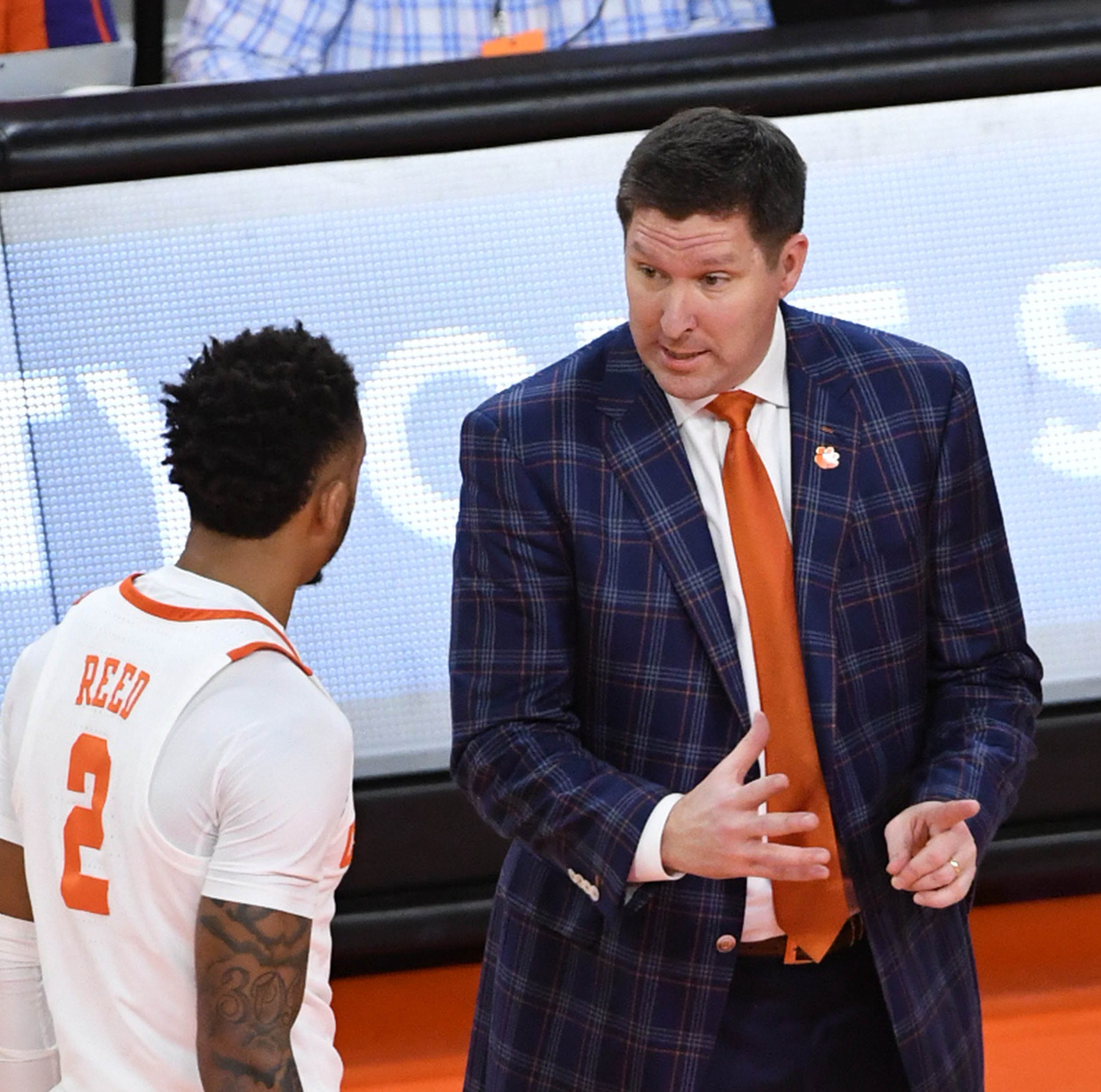 NCAA Tournament: Furman, Clemson snubbed on Selection Sunday, will host as NIT top seed