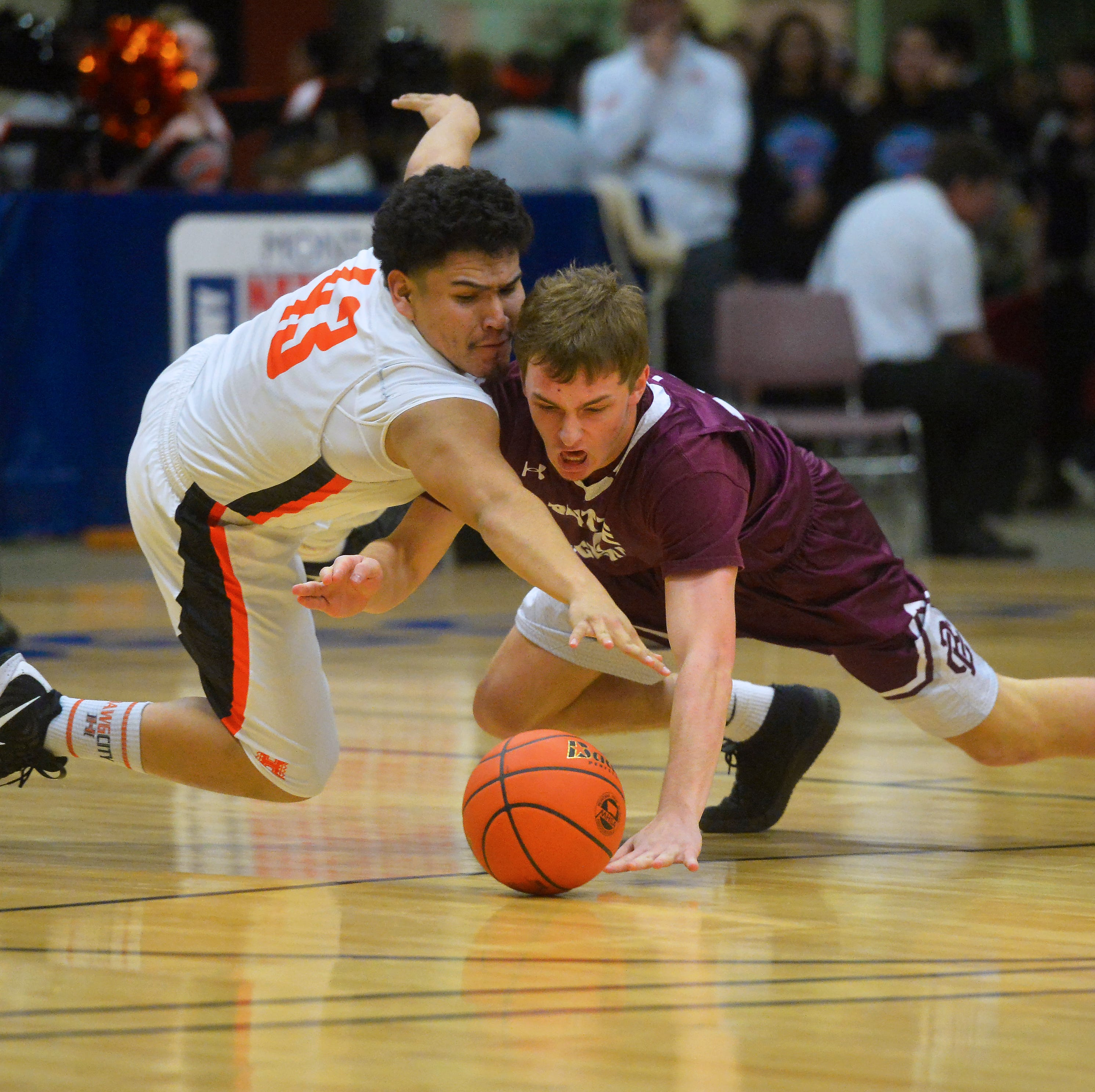 State A Boys: Hardin, Billings Central advance to championship game