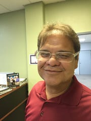 James Martinez