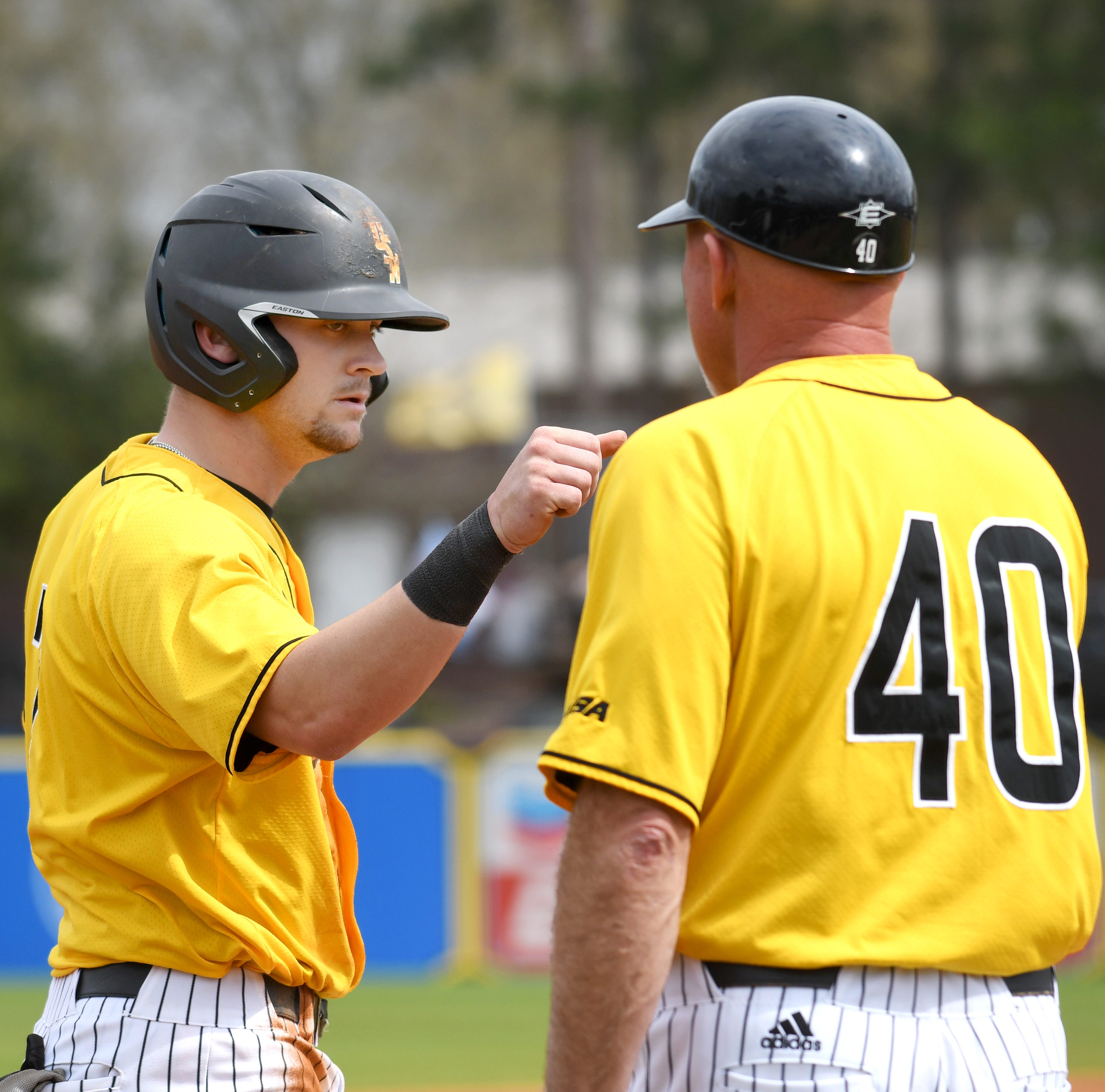 Southern Miss opens road swing with 5-0 shutout of Nicholls State
