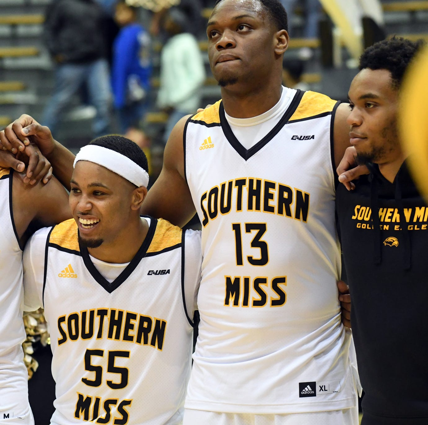 Postseason play continues for Southern Miss men's hoops in CBI tournament