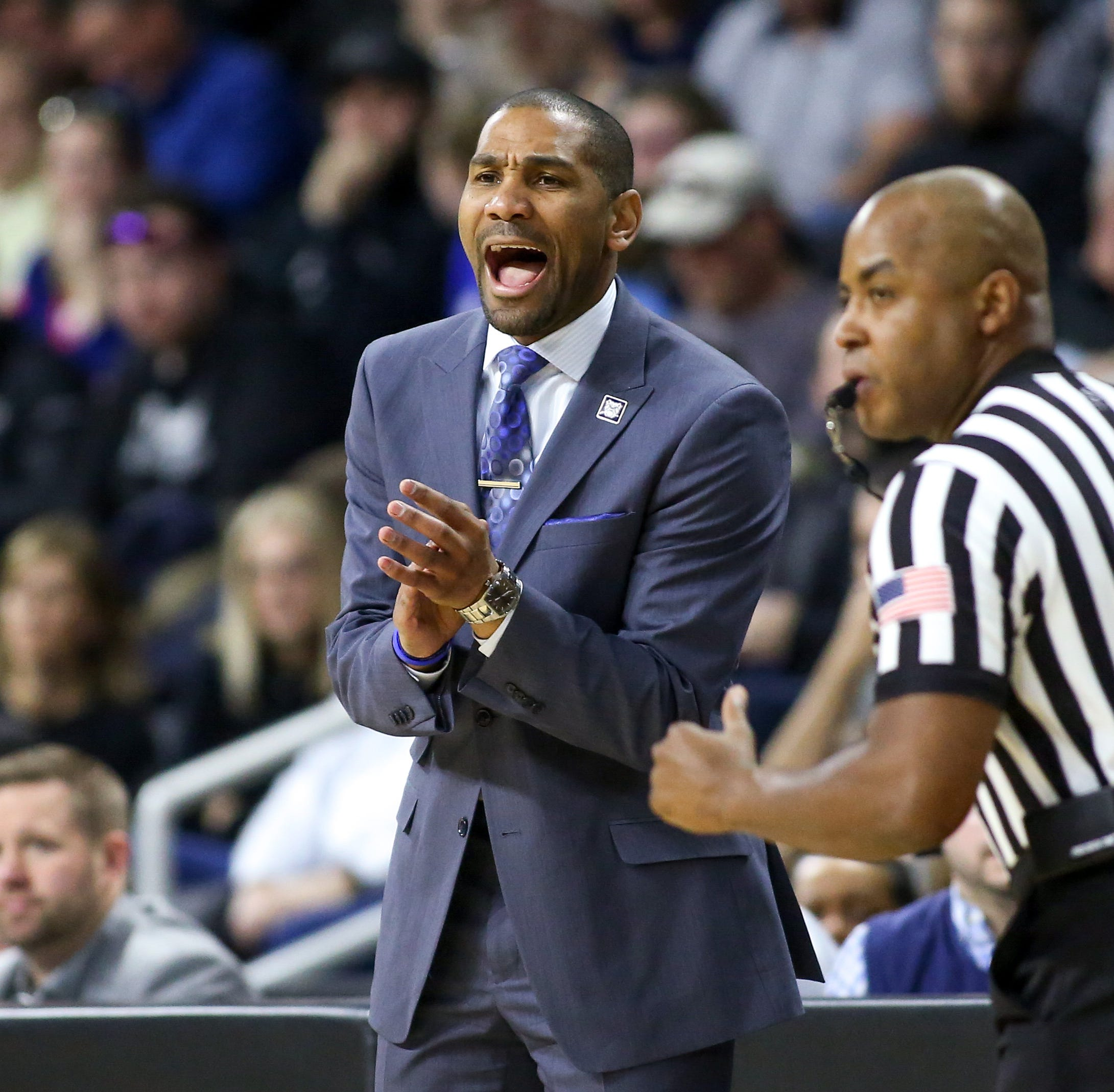 Butler's season ends with an NIT defeat and a losing record