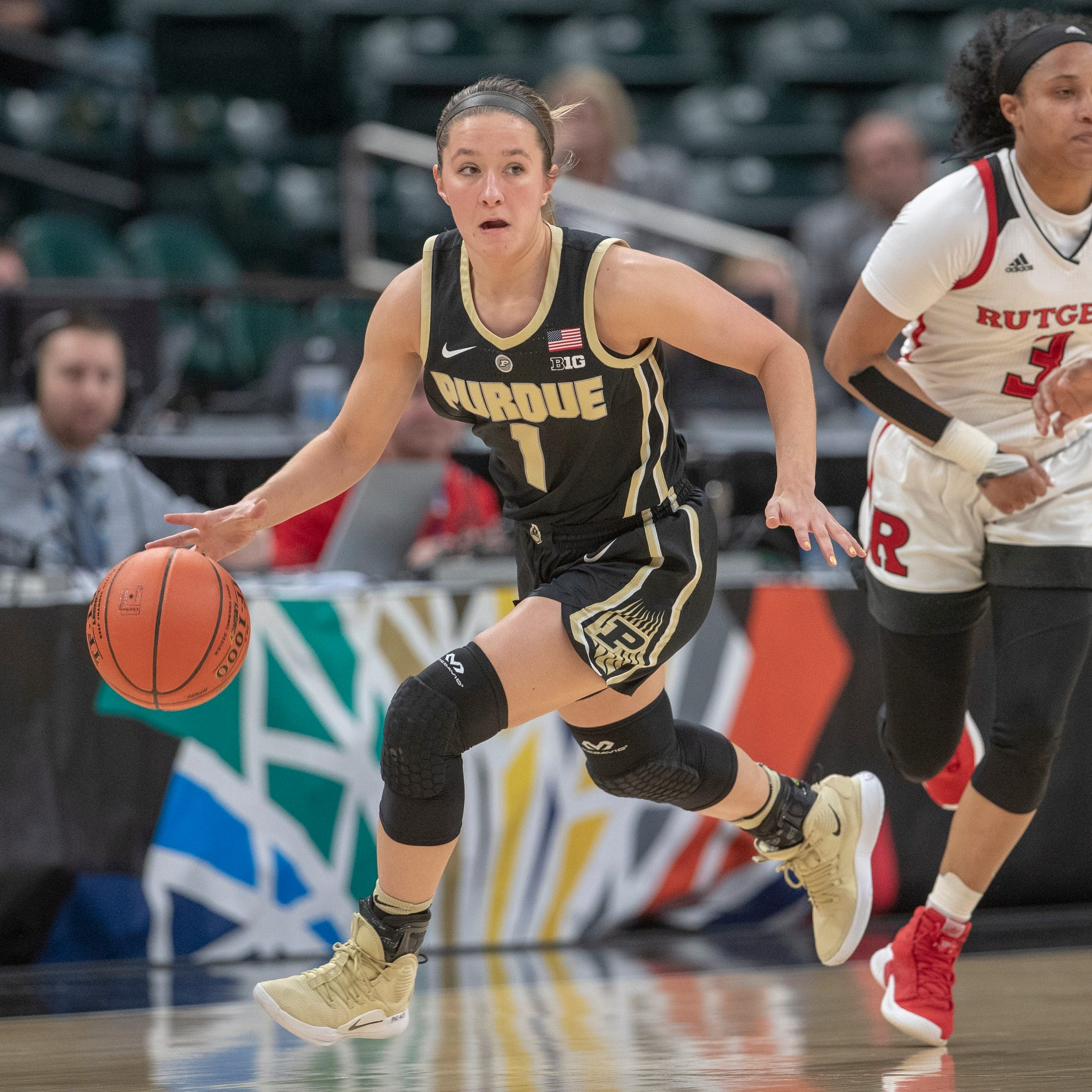 Time for Purdue women's basketball program to show real progress