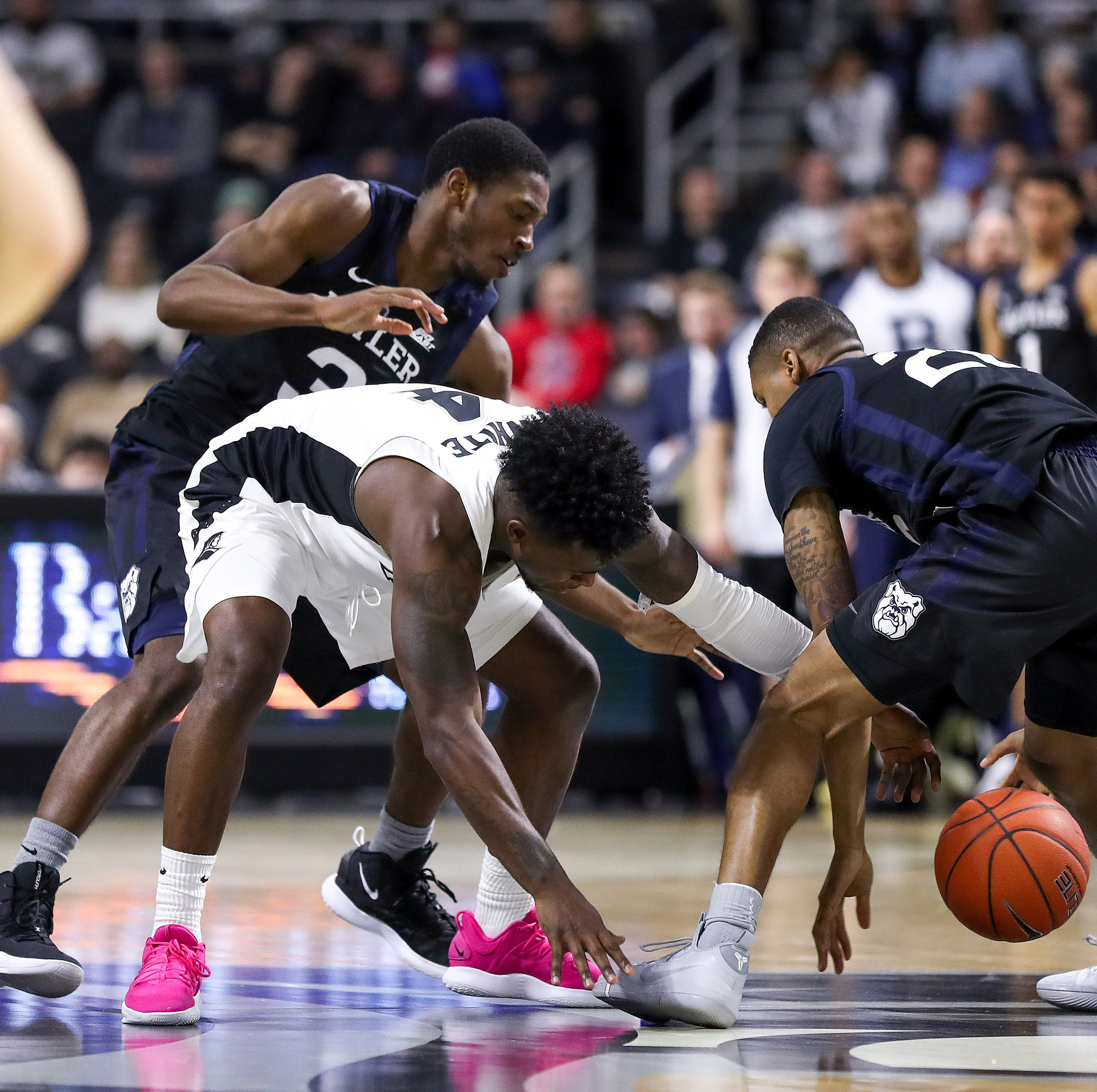 Insider: Butler usually defies expectations — but not this season