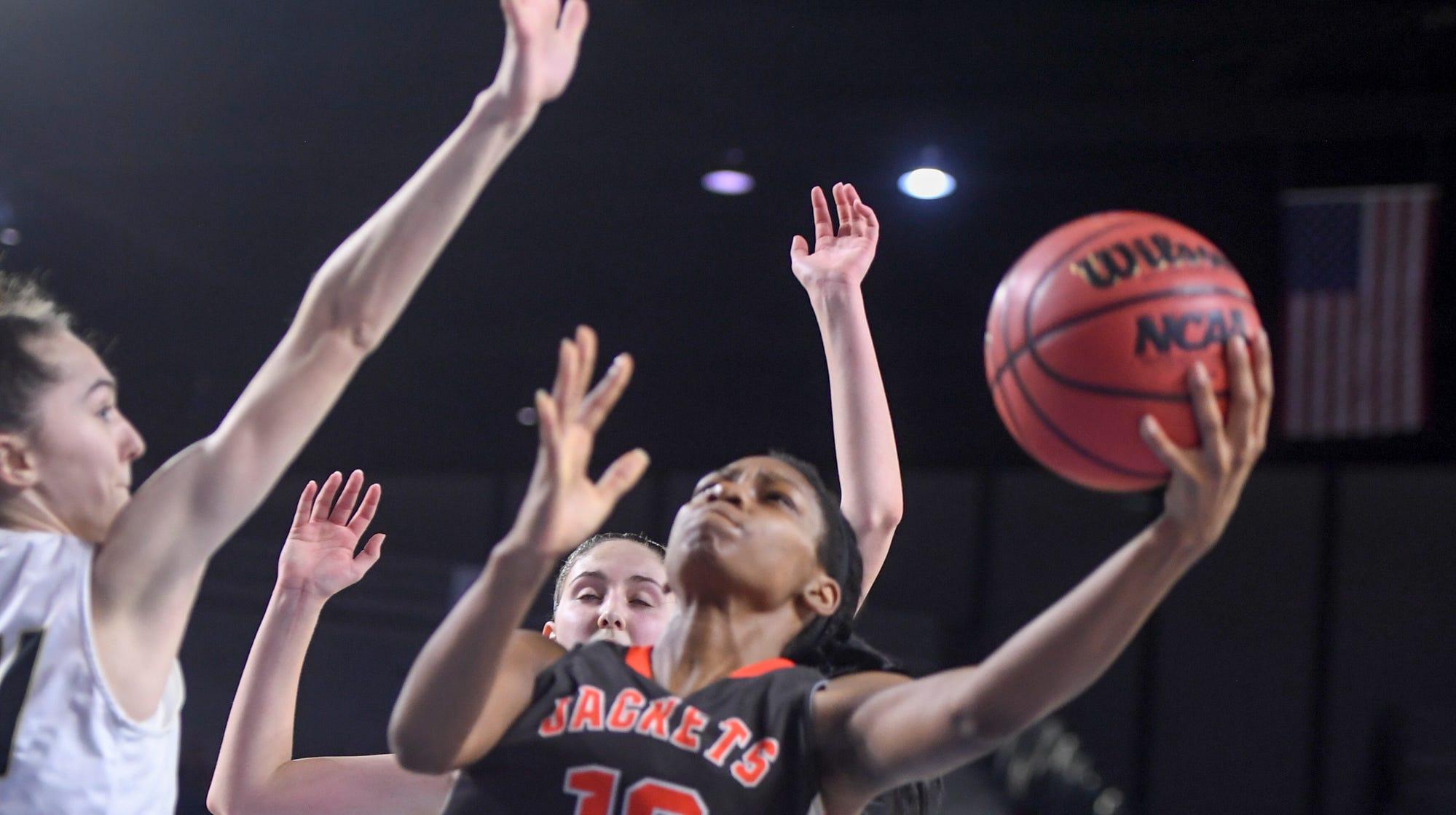 Greenfield is No. 1 in preseason girls basketball rankings