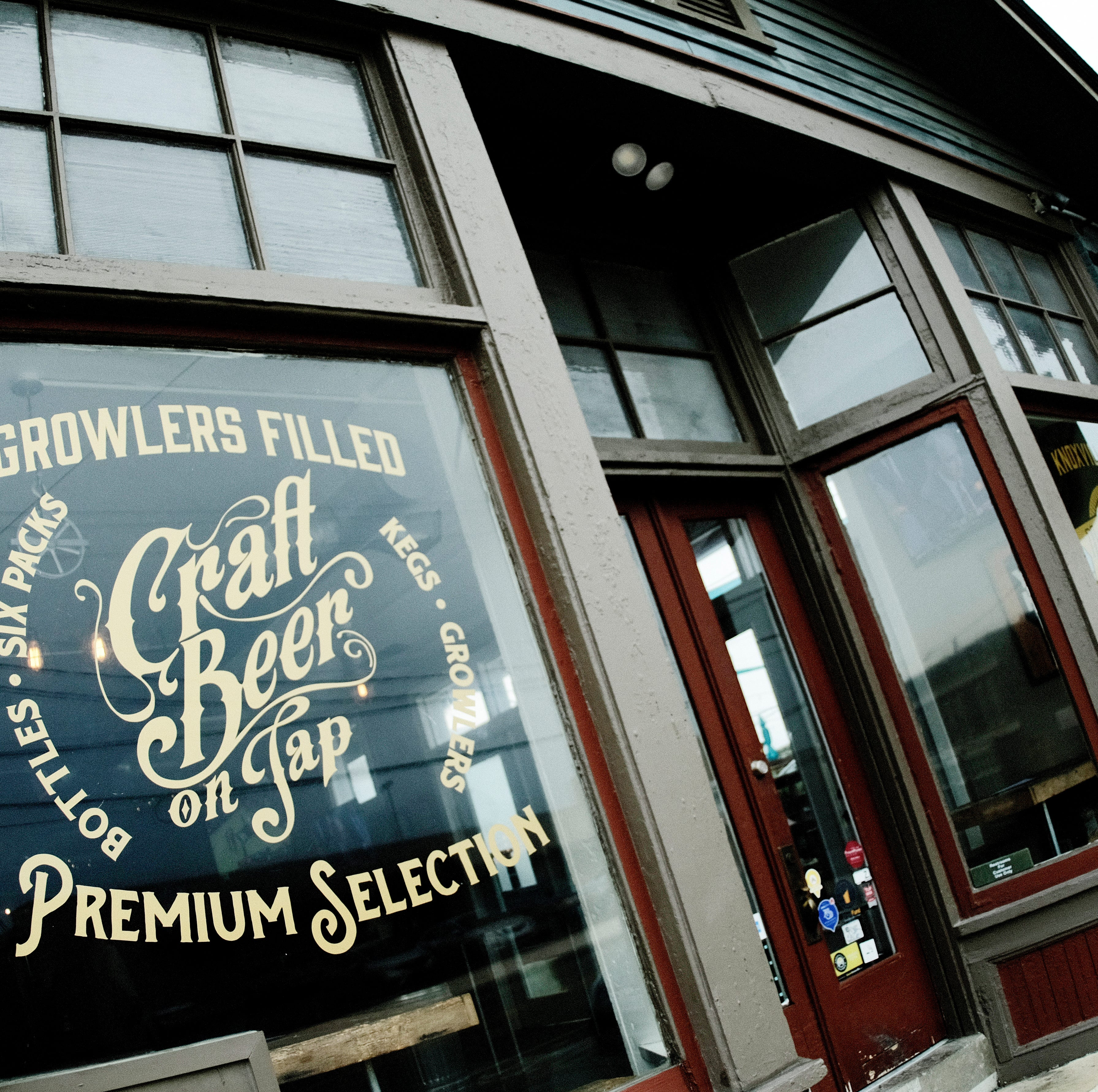 Craftbeer.com names Hops and Hollers one of the 'Great American Beer Bars'