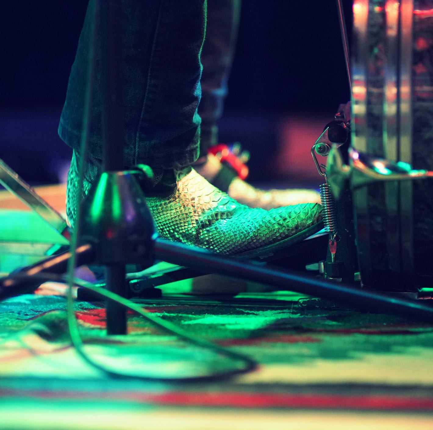 Groove across Acadiana at these 4 live concert series