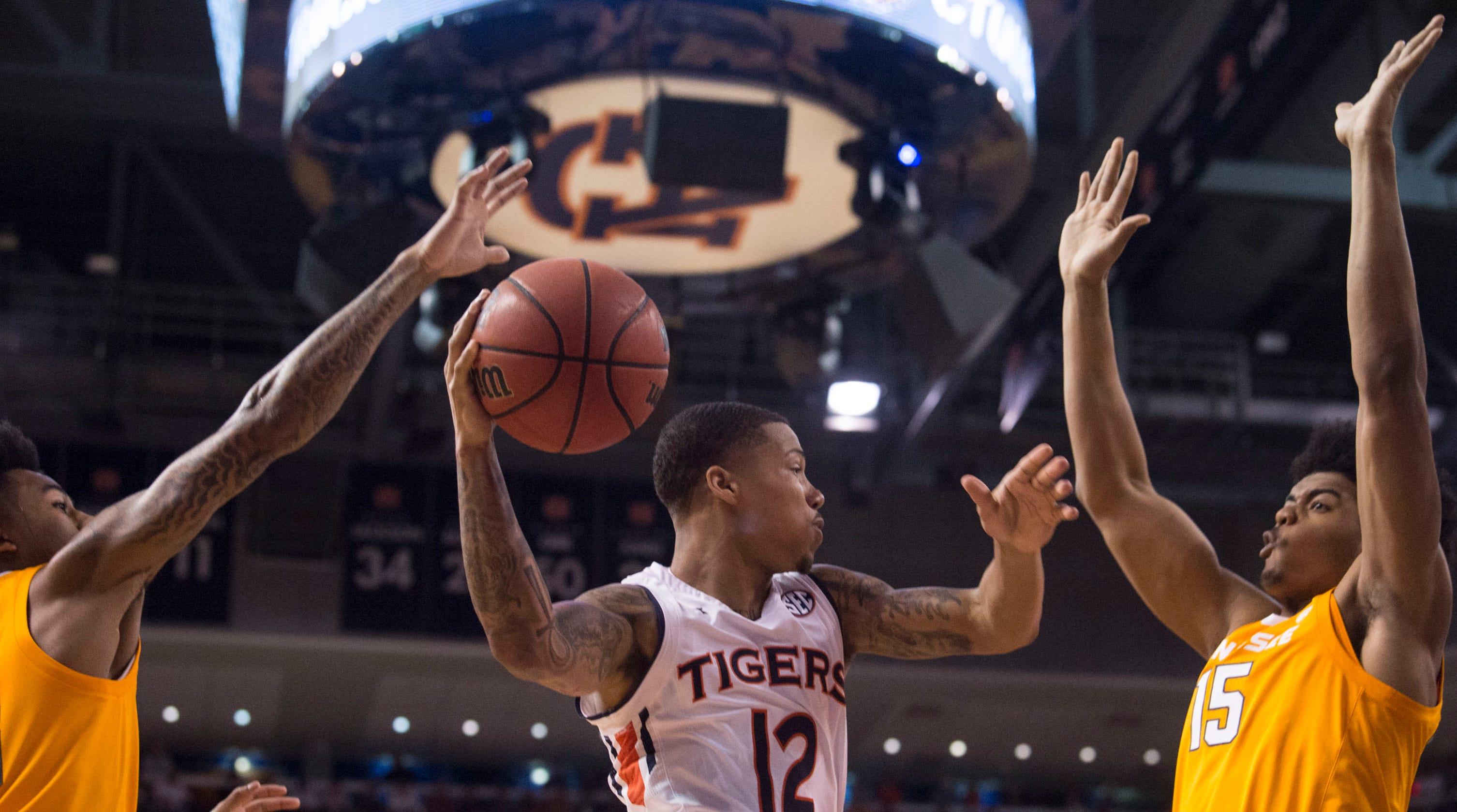 SEC basketball Tournament 2019: Bracket, schedule, how to watch