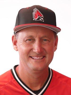 Ball State's Rich Maloney