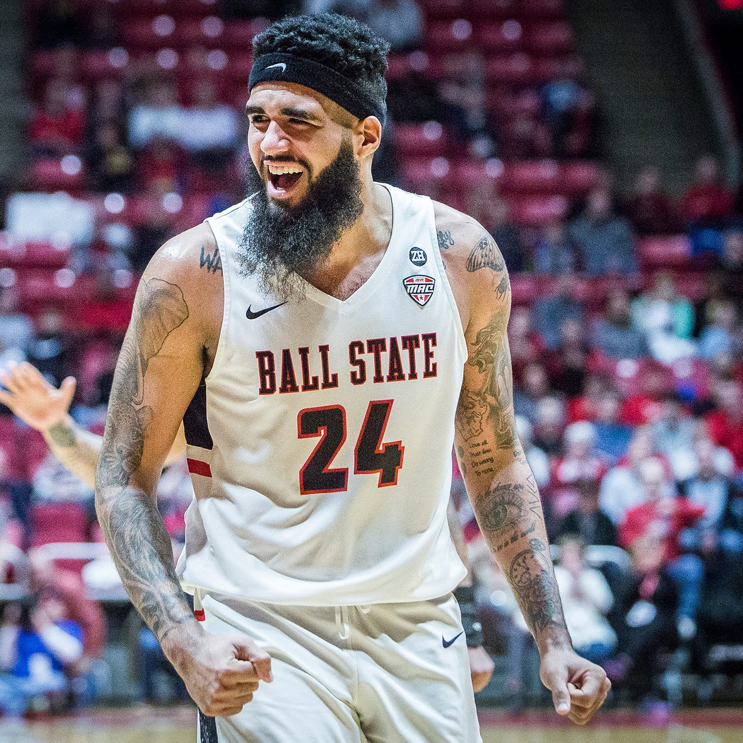 Ball State basketball's matchup with Bowling Green more even than it would seem