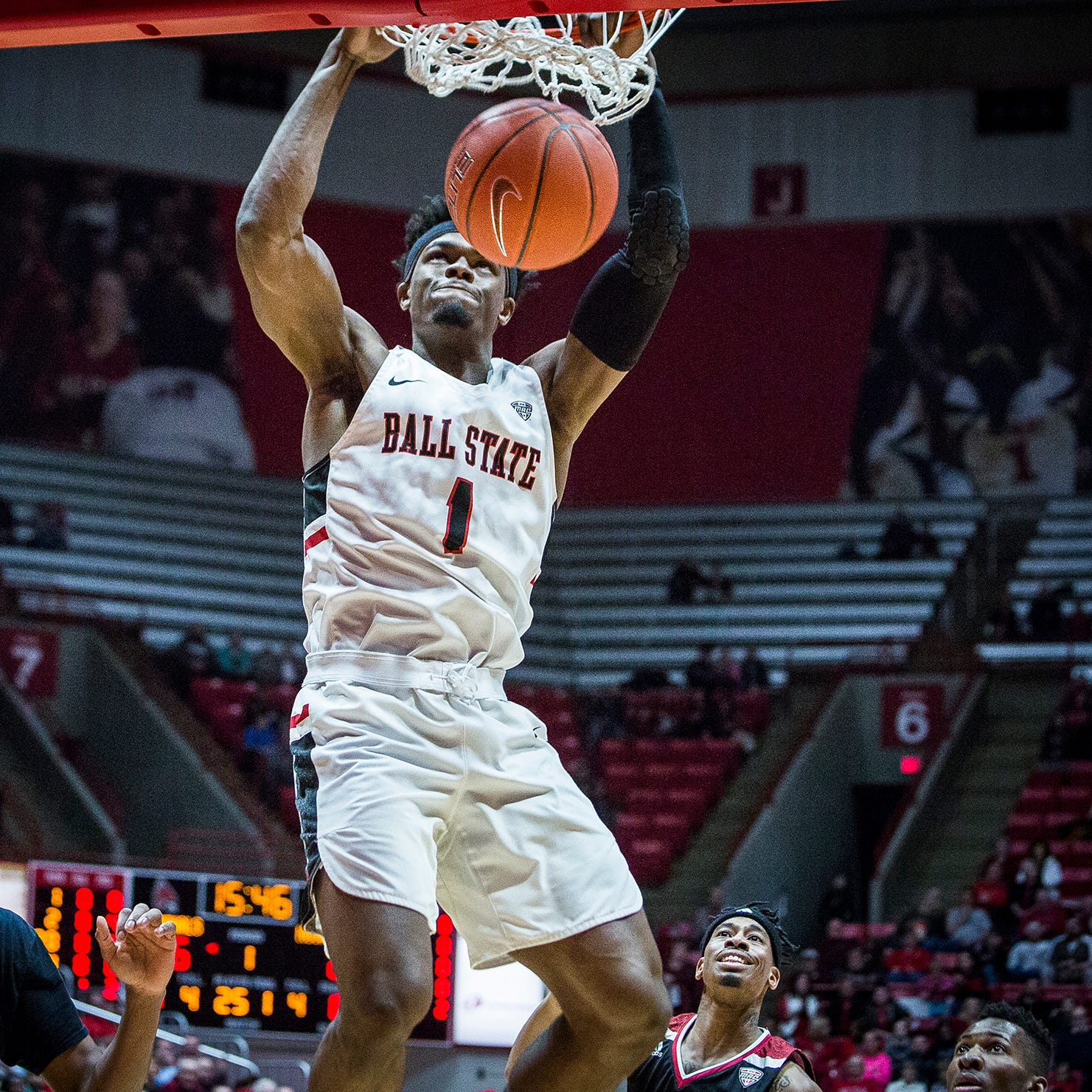 After 'complicated' regular season, can Ball State basketball make a run in MAC Tournament?