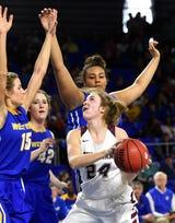 TSSAA State Tournament Highlights: Cheatham County 43, Westview 40