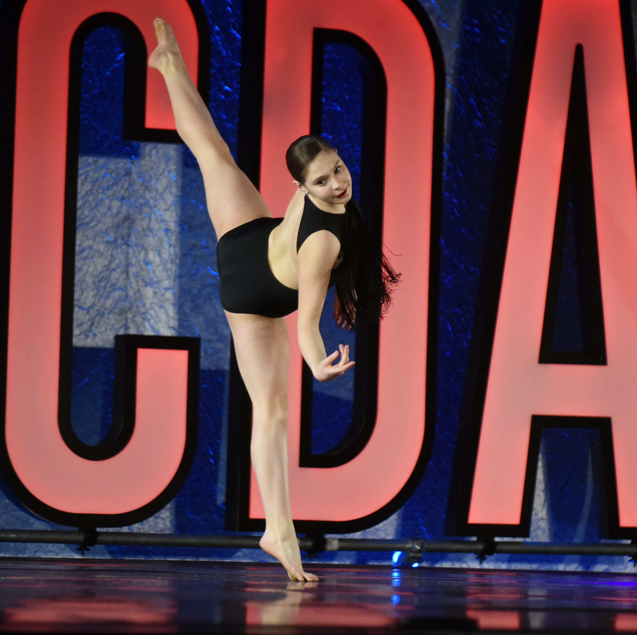 Bedford teen competes at New York City Dance Alliance convention