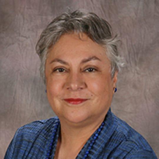 Maria Flores