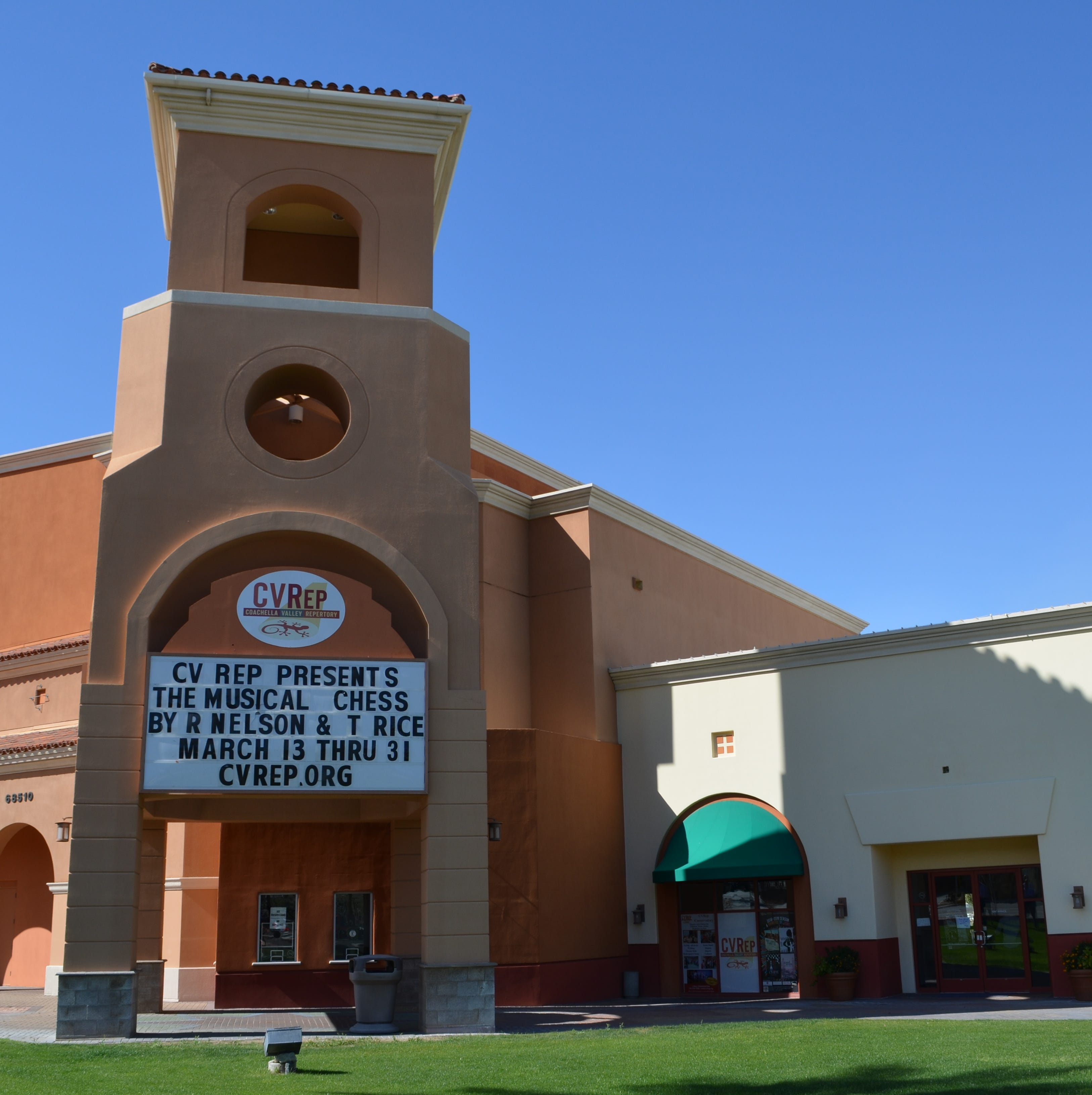 Coachella Valley Repertory makes desert history with opening of Cathedral City theater