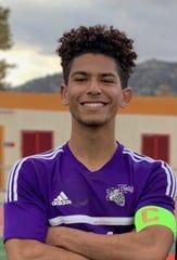 Zach Edwards, Shadow Hills Soccer